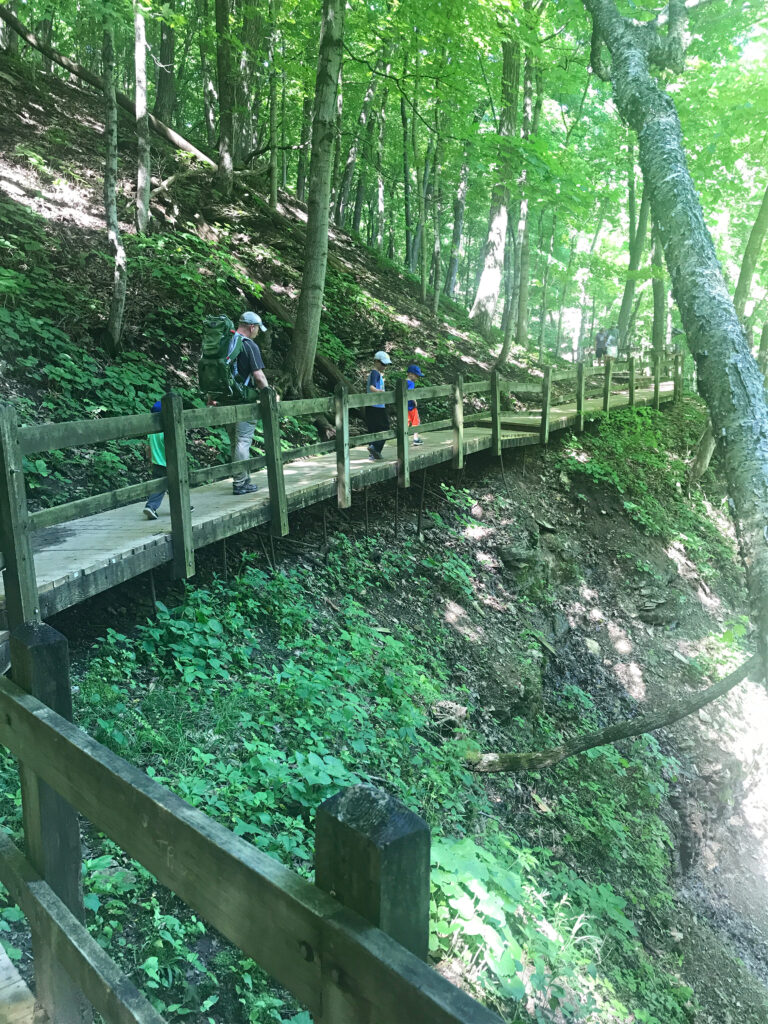 Best Family Hikes in the Driftless Area